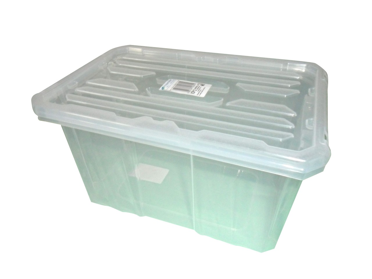 Box CARGOBOX 6L